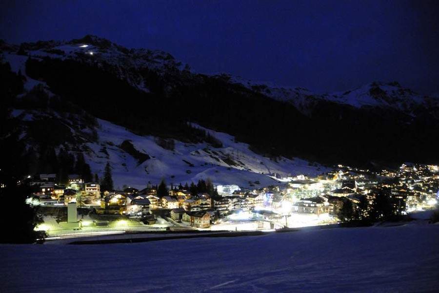 Arlberg / St. Anton: Single-Skiurlaub - Skireisen fr Singles